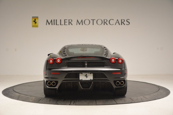 Used 2007 Ferrari F430 F1 for sale Sold at Pagani of Greenwich in Greenwich CT 06830 6