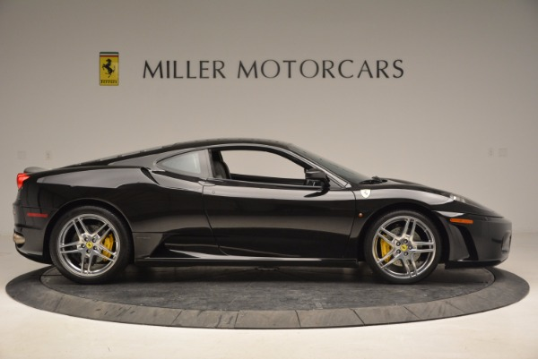 Used 2007 Ferrari F430 F1 for sale Sold at Pagani of Greenwich in Greenwich CT 06830 9
