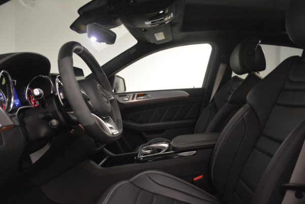 Used 2016 Mercedes Benz AMG GLE63 S for sale Sold at Pagani of Greenwich in Greenwich CT 06830 18