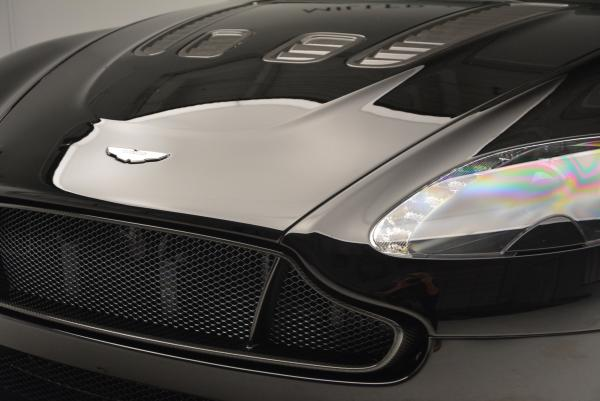 New 2015 Aston Martin V12 Vantage S for sale Sold at Pagani of Greenwich in Greenwich CT 06830 18
