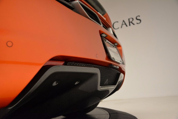 Used 2012 McLaren MP4-12C for sale Sold at Pagani of Greenwich in Greenwich CT 06830 19