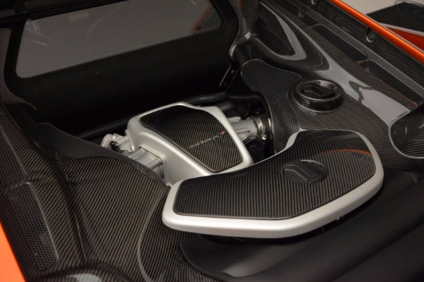 Used 2012 McLaren MP4-12C for sale Sold at Pagani of Greenwich in Greenwich CT 06830 20