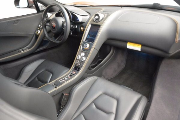 Used 2012 McLaren MP4-12C for sale Sold at Pagani of Greenwich in Greenwich CT 06830 24