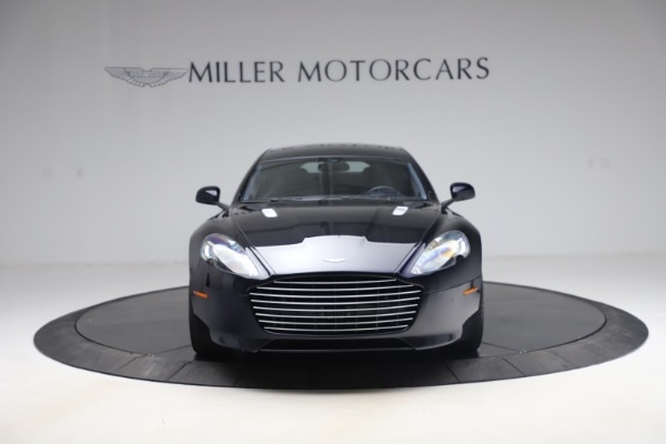 New 2016 Aston Martin Rapide S Base for sale Sold at Pagani of Greenwich in Greenwich CT 06830 11