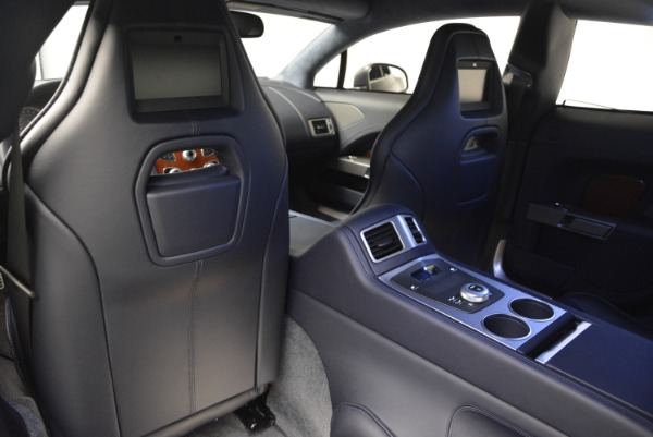 Used 2016 Aston Martin Rapide S for sale $123,900 at Pagani of Greenwich in Greenwich CT 06830 18