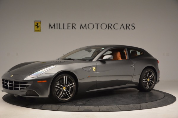 Used 2014 Ferrari FF for sale Sold at Pagani of Greenwich in Greenwich CT 06830 2