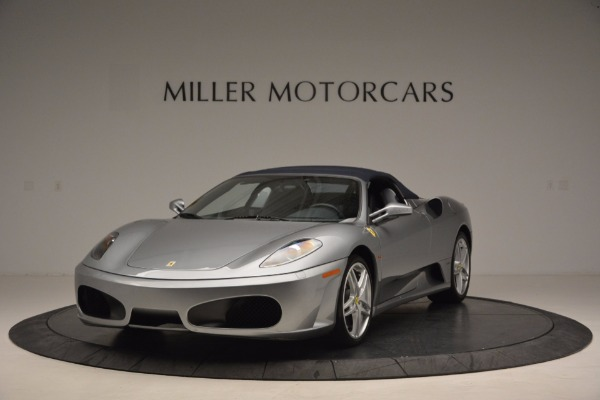 Used 2007 Ferrari F430 Spider for sale $121,900 at Pagani of Greenwich in Greenwich CT 06830 13