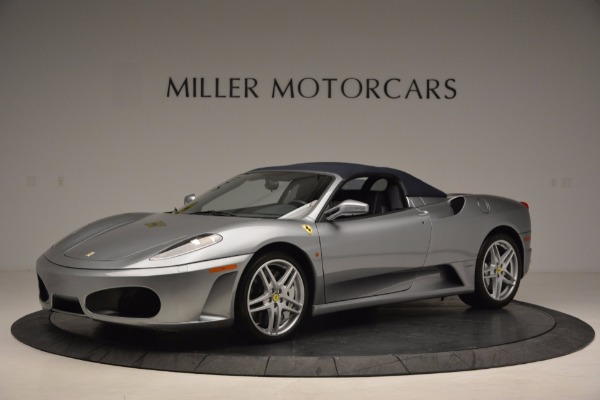 Used 2007 Ferrari F430 Spider for sale $121,900 at Pagani of Greenwich in Greenwich CT 06830 14