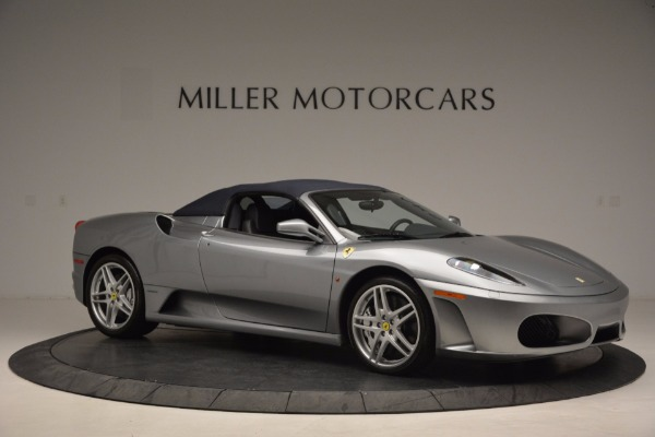 Used 2007 Ferrari F430 Spider for sale $121,900 at Pagani of Greenwich in Greenwich CT 06830 22