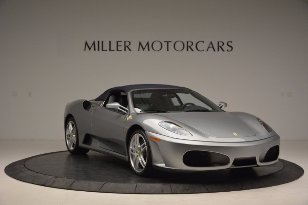 Used 2007 Ferrari F430 Spider for sale $121,900 at Pagani of Greenwich in Greenwich CT 06830 23