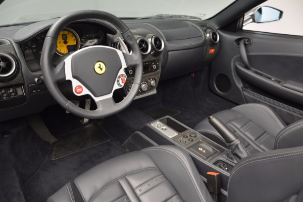 Used 2007 Ferrari F430 Spider for sale $121,900 at Pagani of Greenwich in Greenwich CT 06830 25