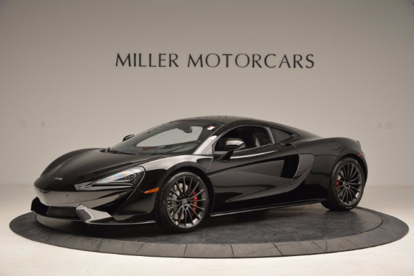 Used 2017 McLaren 570GT for sale Sold at Pagani of Greenwich in Greenwich CT 06830 2