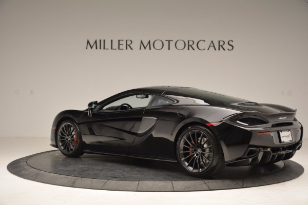 Used 2017 McLaren 570GT for sale Sold at Pagani of Greenwich in Greenwich CT 06830 4