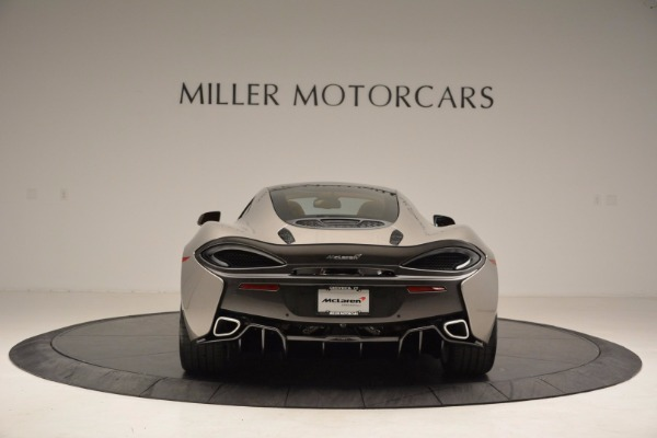 Used 2017 McLaren 570GT for sale Sold at Pagani of Greenwich in Greenwich CT 06830 6