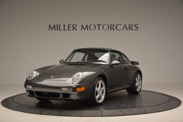 Used 1996 Porsche 911 Turbo for sale Sold at Pagani of Greenwich in Greenwich CT 06830 1