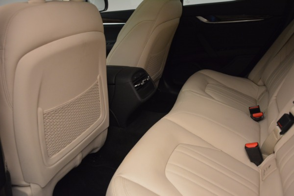 Used 2015 Maserati Ghibli S Q4 for sale Sold at Pagani of Greenwich in Greenwich CT 06830 16
