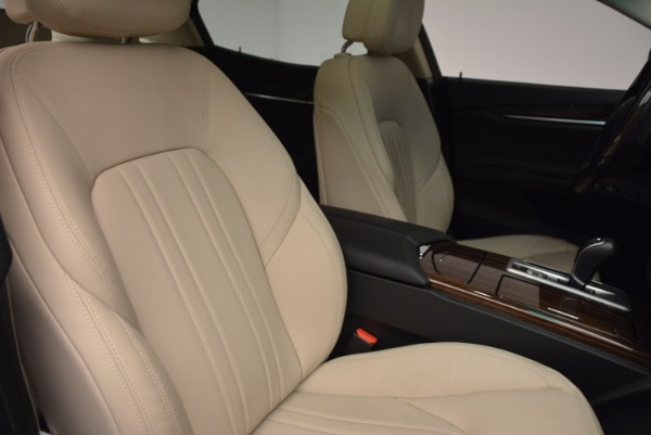 Used 2015 Maserati Ghibli S Q4 for sale Sold at Pagani of Greenwich in Greenwich CT 06830 21
