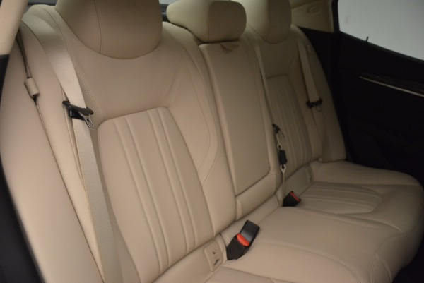Used 2015 Maserati Ghibli S Q4 for sale Sold at Pagani of Greenwich in Greenwich CT 06830 24