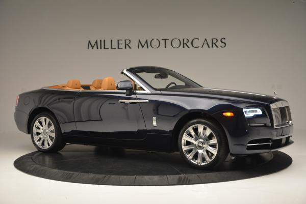 New 2016 Rolls-Royce Dawn for sale Sold at Pagani of Greenwich in Greenwich CT 06830 10