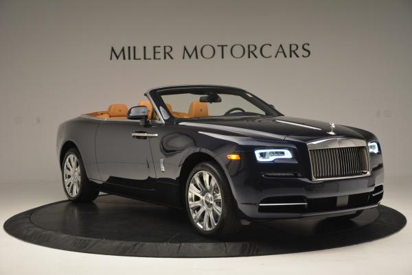 New 2016 Rolls-Royce Dawn for sale Sold at Pagani of Greenwich in Greenwich CT 06830 11