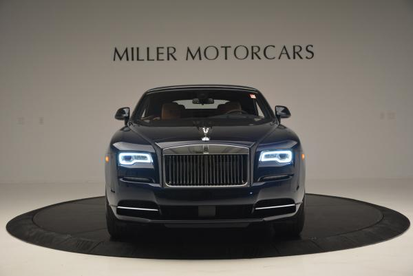 New 2016 Rolls-Royce Dawn for sale Sold at Pagani of Greenwich in Greenwich CT 06830 13