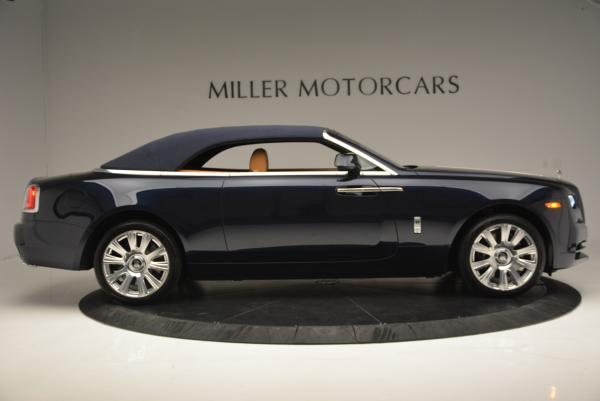 New 2016 Rolls-Royce Dawn for sale Sold at Pagani of Greenwich in Greenwich CT 06830 16