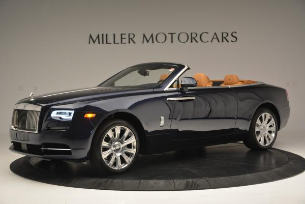 New 2016 Rolls-Royce Dawn for sale Sold at Pagani of Greenwich in Greenwich CT 06830 2