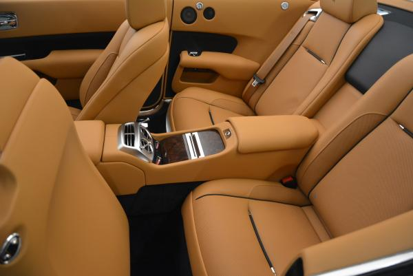 New 2016 Rolls-Royce Dawn for sale Sold at Pagani of Greenwich in Greenwich CT 06830 24