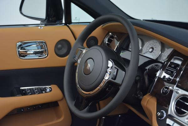 New 2016 Rolls-Royce Dawn for sale Sold at Pagani of Greenwich in Greenwich CT 06830 28