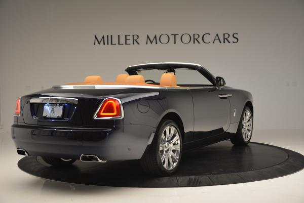 New 2016 Rolls-Royce Dawn for sale Sold at Pagani of Greenwich in Greenwich CT 06830 7