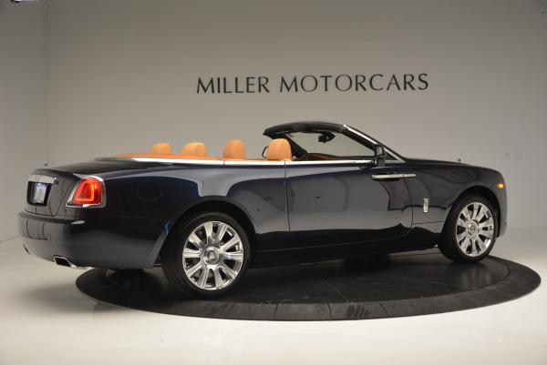 New 2016 Rolls-Royce Dawn for sale Sold at Pagani of Greenwich in Greenwich CT 06830 8
