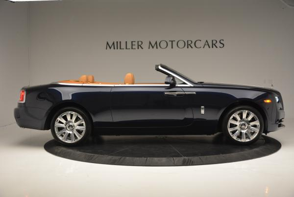 New 2016 Rolls-Royce Dawn for sale Sold at Pagani of Greenwich in Greenwich CT 06830 9