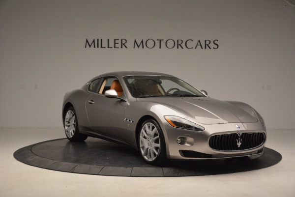 Used 2009 Maserati GranTurismo S for sale Sold at Pagani of Greenwich in Greenwich CT 06830 11