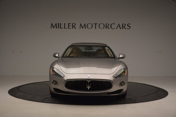 Used 2009 Maserati GranTurismo S for sale Sold at Pagani of Greenwich in Greenwich CT 06830 12