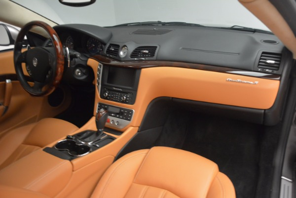 Used 2009 Maserati GranTurismo S for sale Sold at Pagani of Greenwich in Greenwich CT 06830 17