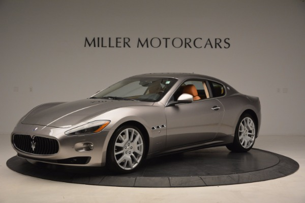 Used 2009 Maserati GranTurismo S for sale Sold at Pagani of Greenwich in Greenwich CT 06830 2