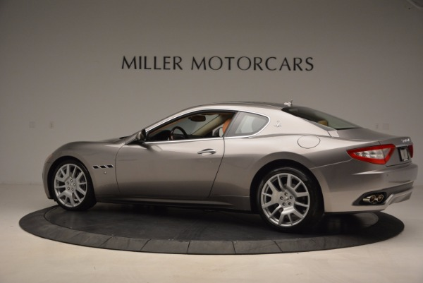 Used 2009 Maserati GranTurismo S for sale Sold at Pagani of Greenwich in Greenwich CT 06830 4
