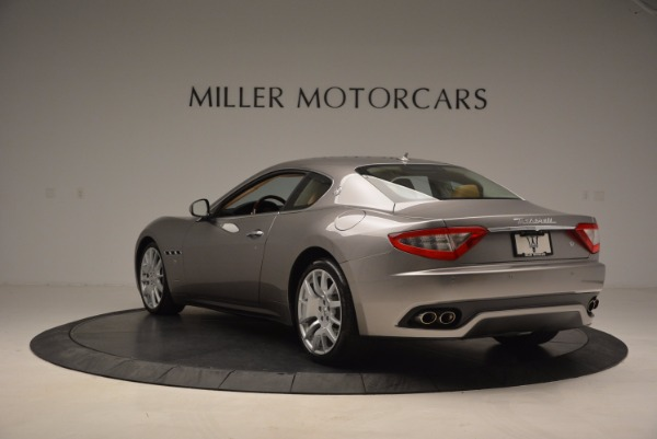 Used 2009 Maserati GranTurismo S for sale Sold at Pagani of Greenwich in Greenwich CT 06830 5