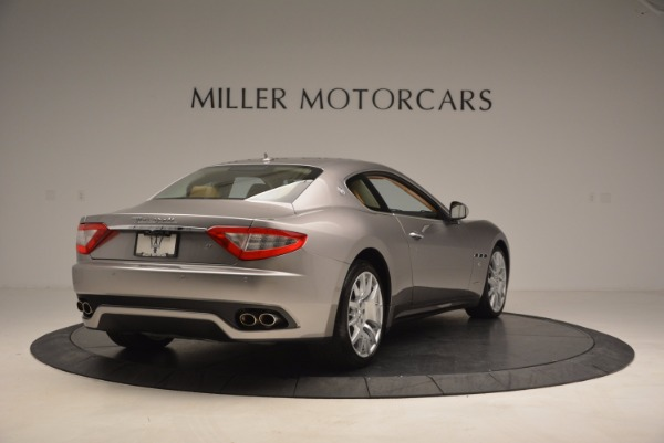 Used 2009 Maserati GranTurismo S for sale Sold at Pagani of Greenwich in Greenwich CT 06830 7