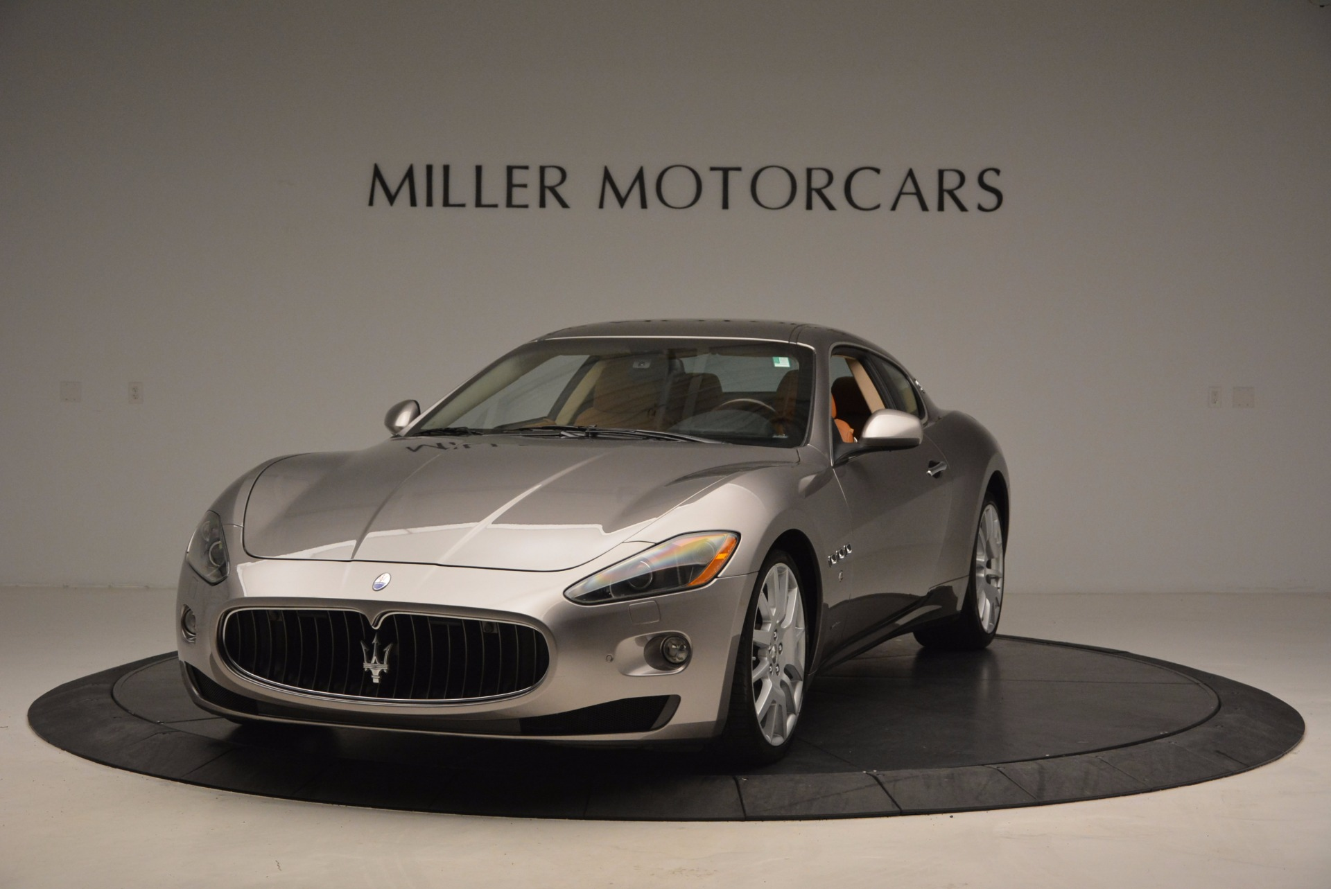 Used 2009 Maserati GranTurismo S for sale Sold at Pagani of Greenwich in Greenwich CT 06830 1