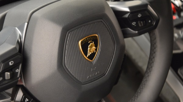 Used 2016 Lamborghini Huracan LP 580-2 for sale Sold at Pagani of Greenwich in Greenwich CT 06830 24