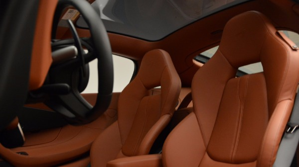 Used 2017 McLaren 570GT for sale Sold at Pagani of Greenwich in Greenwich CT 06830 18