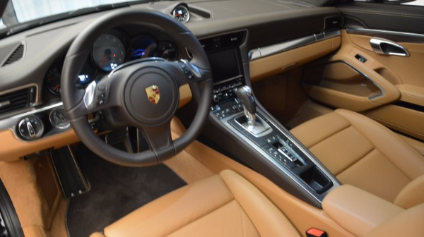 Used 2014 Porsche 911 Carrera 4S for sale Sold at Pagani of Greenwich in Greenwich CT 06830 13