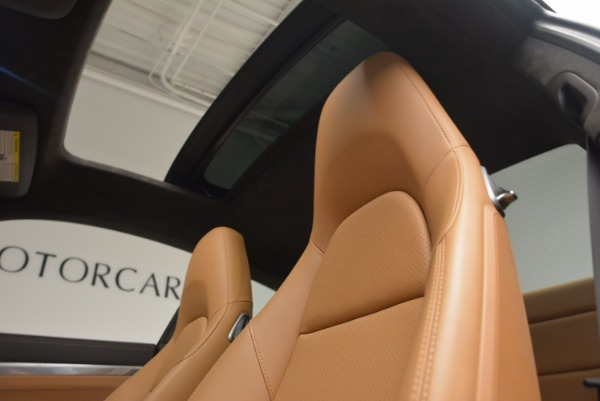 Used 2014 Porsche 911 Carrera 4S for sale Sold at Pagani of Greenwich in Greenwich CT 06830 19