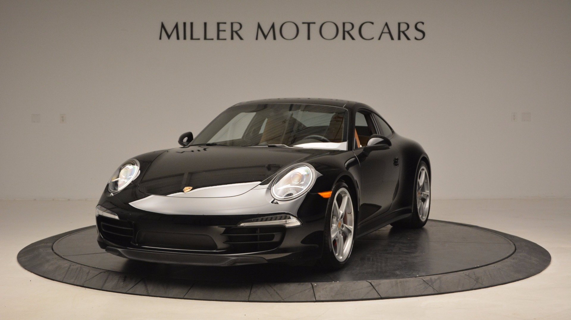 Used 2014 Porsche 911 Carrera 4S for sale Sold at Pagani of Greenwich in Greenwich CT 06830 1
