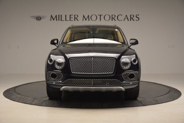 Used 2017 Bentley Bentayga W12 for sale Sold at Pagani of Greenwich in Greenwich CT 06830 12