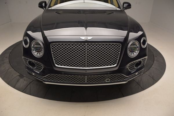 Used 2017 Bentley Bentayga W12 for sale Sold at Pagani of Greenwich in Greenwich CT 06830 13