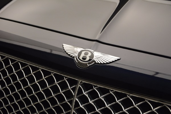 Used 2017 Bentley Bentayga W12 for sale Sold at Pagani of Greenwich in Greenwich CT 06830 15