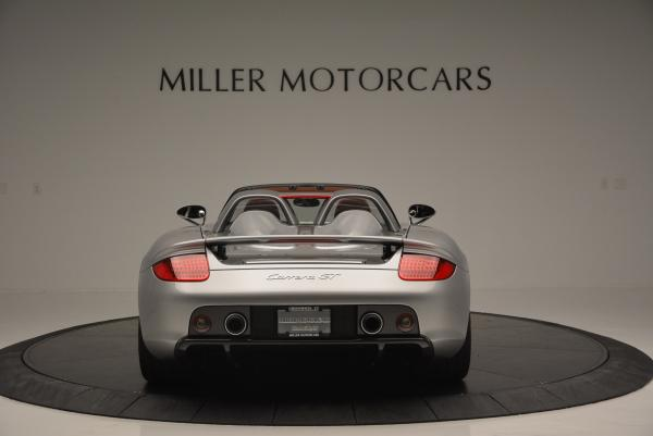 Used 2005 Porsche Carrera GT for sale Sold at Pagani of Greenwich in Greenwich CT 06830 7