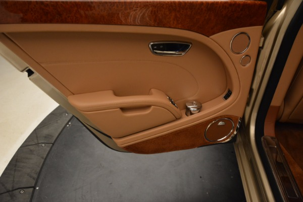 Used 2011 Bentley Mulsanne for sale Sold at Pagani of Greenwich in Greenwich CT 06830 26